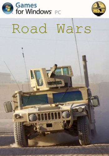 Road Wars (2014 / Racing) [L]