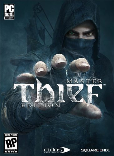 Thief: Master Thief Edition / Русификатор звука [2014] PC