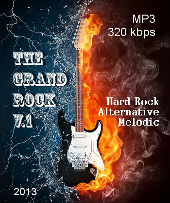 VA / The Grand Rock vol.1 [2013] MP3