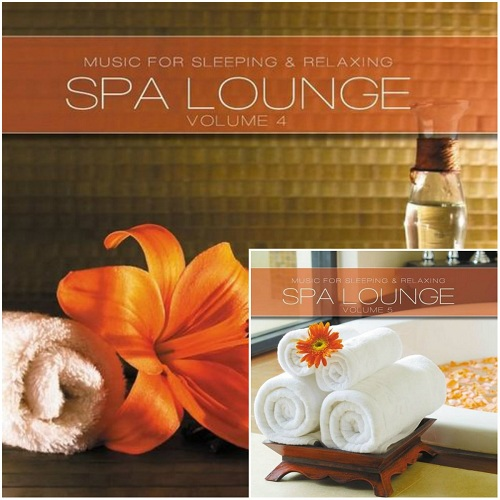 VA / SPA Lounge, Vol.4-5 [2014] MP3